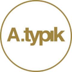 A-TYPIK - ARTS & CRAFTS