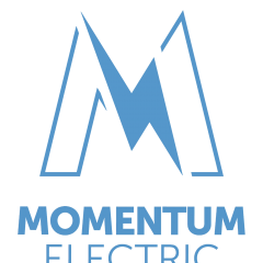 MOMENTUM ELECTRIC - AUTOMOBILE  MOTORCYCLING  CYCLING