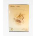 Booklet symbol Berber and Egypt