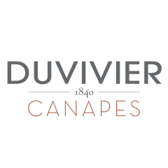 DUVIVIER CANAPES