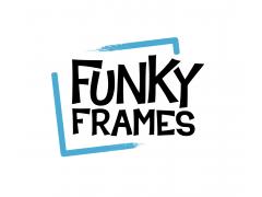Funky Frames -