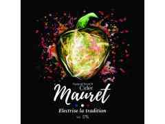 CIDRES MAURET PRESSION - WINES & GASTRONOMY
