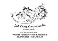 LA SAVONNIERE DU MOULIN- LAIT Z'ÂNES DE MON MOULIN - ARTS & CRAFTS