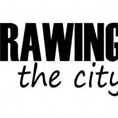 DRAWING THE CITY - DECORATIVE OBJECTS