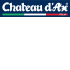 Chateau d'Ax - CHATEAU D'AX