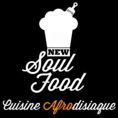 NEW SOUL FOOD - WINES & GASTRONOMY