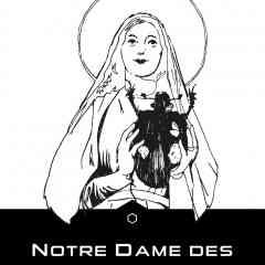 Notre Dame des Scarabées