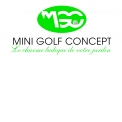 MINI GOLF CONCEPT - GARDEN, GARDEN FURNITURE & VERANDA