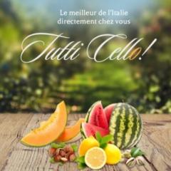 TUTTI CELLO - WINES & GASTRONOMY