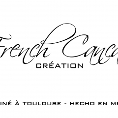 FRENCH CANCAN création - ARTS & CRAFTS