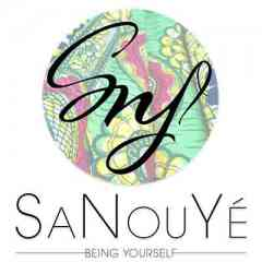 SaNouYé Being Yourself - FASHION & ACCESSORIES