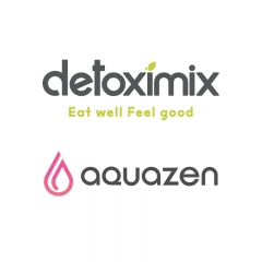 AQUAZEN DESIGN - DETOXIMIX -