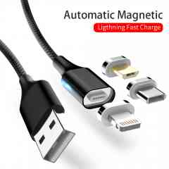 Magnet Charger