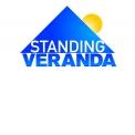 STANDING VERANDA - GARDEN, GARDEN FURNITURE & VERANDA