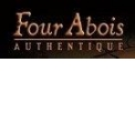 ALECOOK - four a bois authentique (ALECOOK)