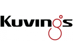 KUVINGS - ELECTROMENAGER - IMAGE & SON - HIGH TECH