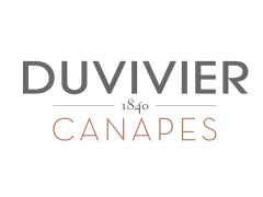 DUVIVIER CANAPES -