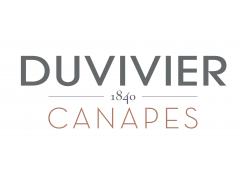 DUVIVIER CANAPES -