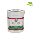 HEMP GEL - Hemp GEL is a hemp-based gel used for frequent skin massages and especially around muscle, joint and dorsal areas. Product intended mainly for adults and suitable for frequent use by active persons, sportsmen and the elderly.  Hemp gel with a functional combination of active substances, spreads well, is easily absorbed and is non-fat.