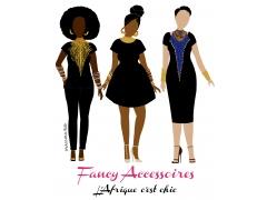 FANCY ACCESSOIRES - DECORATION (OBJETS DE)