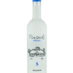 Piasecki Vodka 0,7L - Vodka de blé
