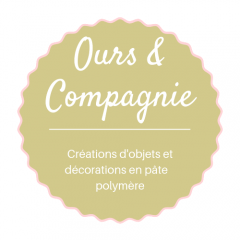 Ours et compagnie - ARTS & CRAFTS