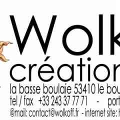 Wolkoff.Creation.Art - FURNISHING - DECORATION