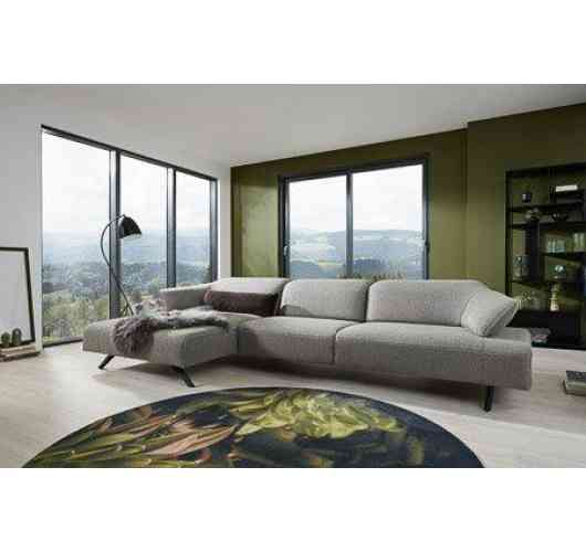 recliner S-Lounger 7911 and sofa 1052 SIGNA