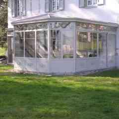 veranda victorienne