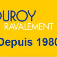 DUROY RAVALEMENT - CONSTRUCTION - RENOVATION - MATERIALS - DIY TOOLS
