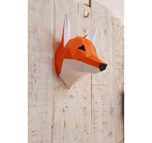 KIT DIY FOX