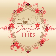 JARDINS DES THES - WINES & GASTRONOMY