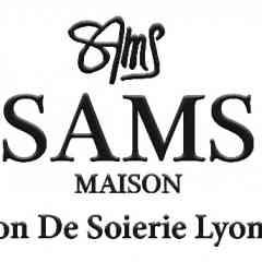 MAISON SAMS - VILLAGE DECO