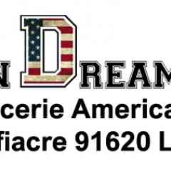 American Dream Market - DECORATIVE OBJECTS