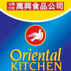ORIENTAL KITCHEN - WINES & GASTRONOMY