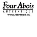 four a bois authentique (ALECOOK) - ARTISANAT
