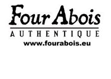 four a bois authentique (ALECOOK) - ARTISANAT