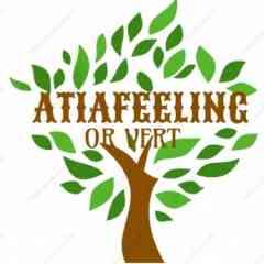 ATIAFEELING OR VERT - BEAUTY & WELLBEING