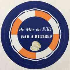 Bar à Huitres «de Mer en Fille» - RESTAURANTS