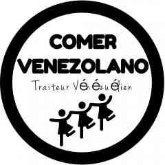 COMER VENEZOLANO - ARTS & CRAFTS