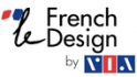 Logo Le French Design by VIA