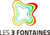 logo 3 Fontaines