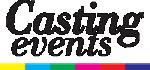 logo casting events