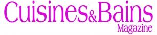 logo Cuisines & Bains magazine